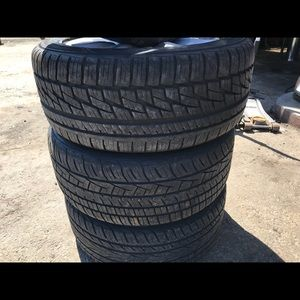Acura TL 2013 tech package with new tires